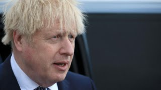 Boris Johnson: A 'good chance' social distancing will end in June | Covid-19