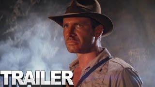 Indiana Jones: Blu-ray Collection - Trailer