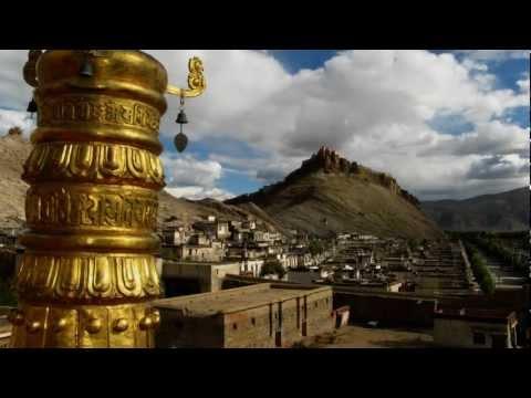 Ron van den Beuken Pres. Clokx - Tibet (Vocal Dub)