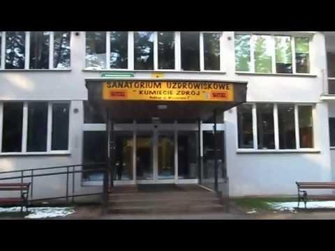 Gołdap Sanatorium Wital