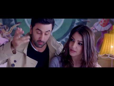 Ae Dil Hai Mushkil An Evening in Paris official 720p video Song