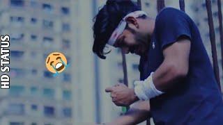 😣 New Very Sad Boy HD Status Video 😥 Charo Taraf Tanhai Hai 😭 New Breackup Whatsapp Status 😥