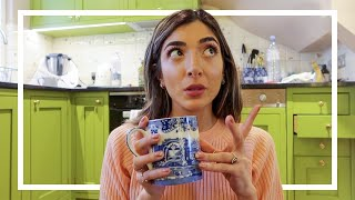 WHAT I NEED TO SAY, NEW IN CLOTHES HAUL & COOKING AT HOME!