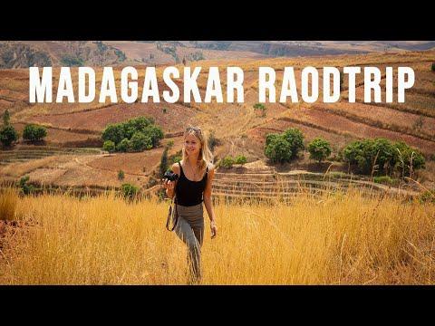 Madagaskar Reise Vlog  🇲🇬 Ankunft in Antananarivo