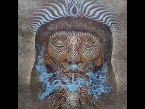 AYAHUASCA Visions and Icaros