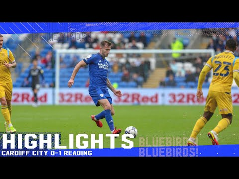 Cardiff Reading Goals And Highlights