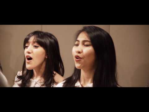 LEAN ON ME (COVER) - Vocal Major student - UPH Conservatory of Music