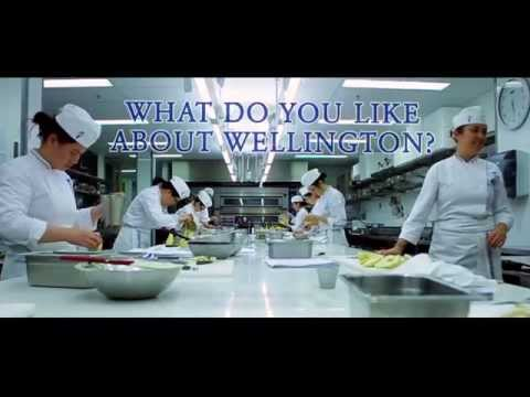 Le Cordon Bleu Wellington Campus