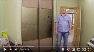 Шкафы купе на заказ от производителя(, 2016-06-22T21:55:11.000Z)