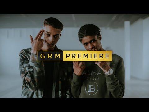 Mastermind x #OFB Bandokay - War [Music Video] | GRM Daily