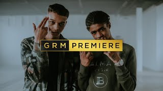 Mastermind x #OFB Bandokay - War [Music Video] | GRM Daily