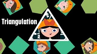 Phineas and Ferb: Triangulation thumbnail
