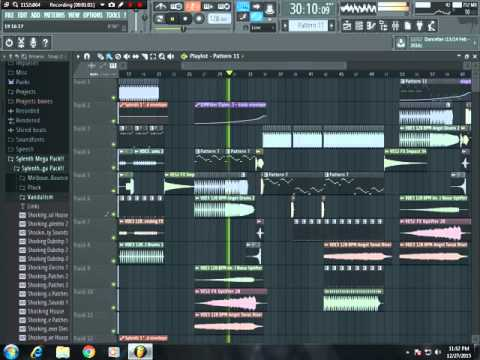 Fl Studio : Free 3 Big room Drops [FREE] [FLP]