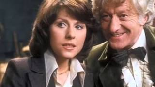 Jon Pertwee Passing was 18 years old today.