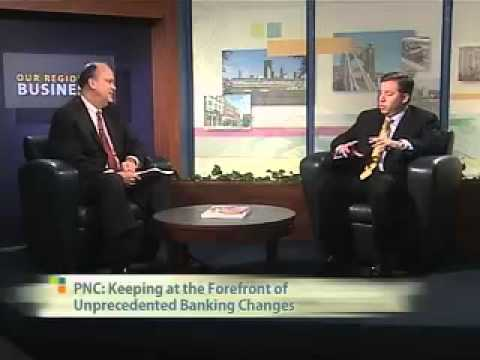 Todd Barnhart, PNC Financial Services Group
