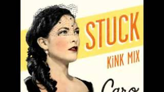 Caro Emerald - stuck remix