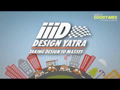 IIID Design Yatra