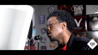 AllStar Jr. 4sho Ave. Freestyle (Official Freestyle Video)