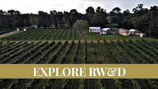 Explore Relax & Wine Down