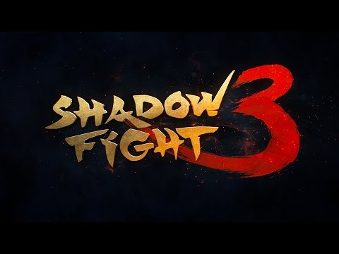 Shadow Fight 3 - Official Teaser