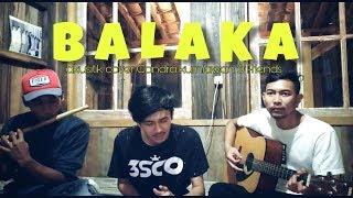 Download Lagu BALAKA terbaru akustik~ hendy restu (cover by candra kurniawan) mp3