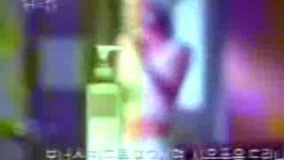 꽃을든남자 스킨샤워 명세빈 CF
