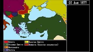The Russo-Turkish War (1877-1878)