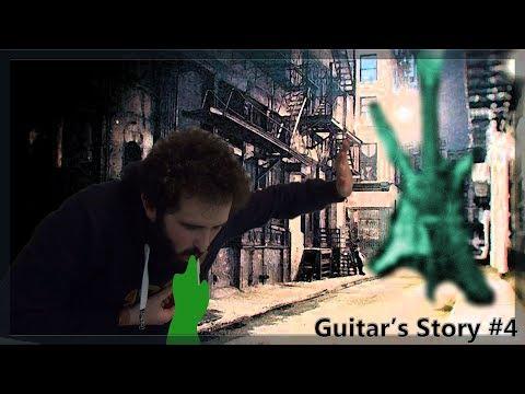 LES GUITARES LES PLUS MOCHES DU MONDE - Guitar's Story #4