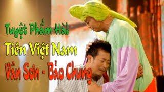 VÂN SƠN 45 | Hài Kịch TUYÊT PHẨM HÀI CẢM XÚC | Vân Sơn & Bảo Chung