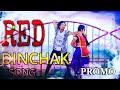 Dinchak Lyrical  RED | DANCE COVER SONG PROMO | Ram Pothineni | SK B2 SINGH |Hebah | Kishore