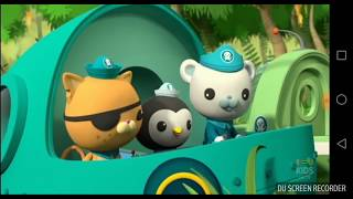 Octonauts and the hippos