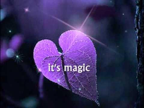 IT'S MAGIC - (Lyrics)