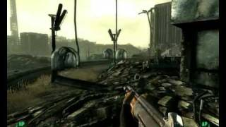 Fallout 3 - PC Gameplay 2