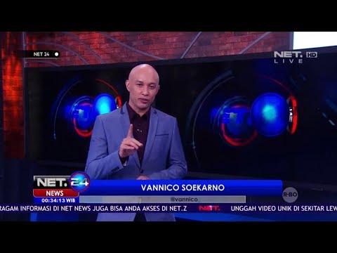 NET24 (BERITA BOLA 8 Februari 2019)