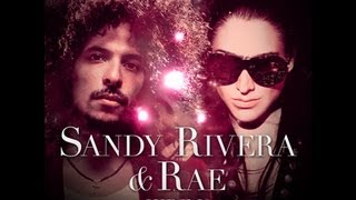 Sandy Rivera - Hide U (Sandy Rivera