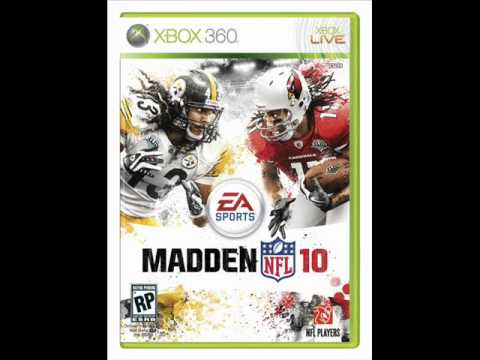 Madden NFL 10 Soundtrack~ Shut em Down