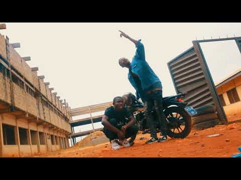 Qwami Payges - Hossana ft Kulli Jay  (Official Video)