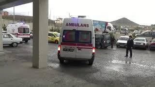 Niğde Yeşil Gölcük Kasabası Belediye Başkanı Hakkı Şengül Silahlı Saldırı sonucu Hayatını Kaybetmist