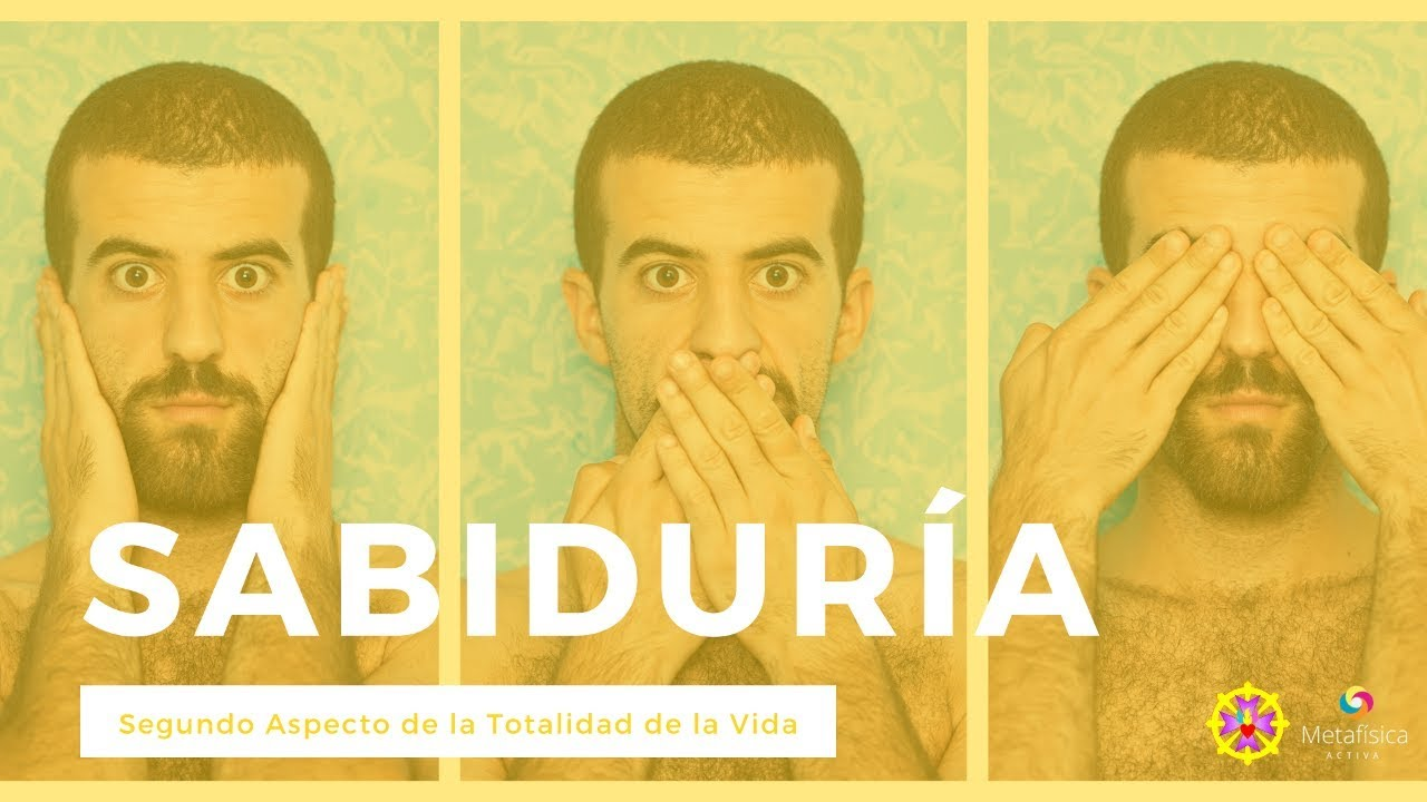 """RAYO DORADO - SEGUNDO ASPECTO - """"CURSO: 7 ASPECTOS DE LA TOTALIDAD DE LA VIDA"""""""