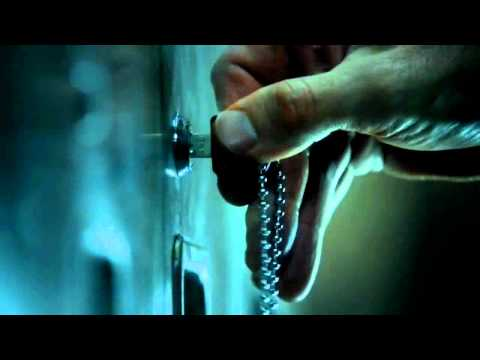 Алькатрас / Alcatraz (2011) - русский трейлер HD (сериал)
