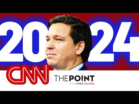 How Ron DeSantis emerged as a 2024 frontrunner