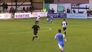 George Thomson - Player Profile Video