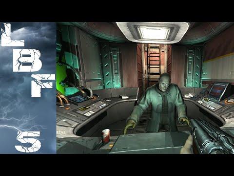 EXIS LABS (PART 1) | Doom 3 [BFG Edition]: Lost Mission - Area 5 |
