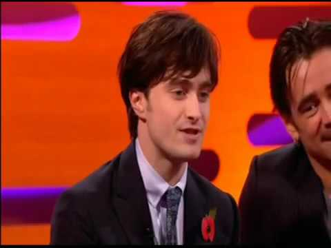 daniel radcliffe sings the elements song - Periodic Table Song Daniel Radcliffe