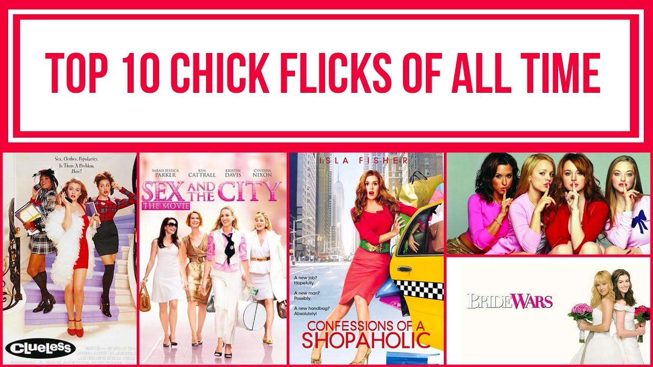 Top chick flicks