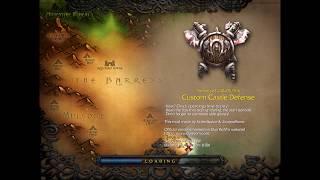 Can We Survive? Custom Castle Defense #1 Warcraft 3 Custom Games