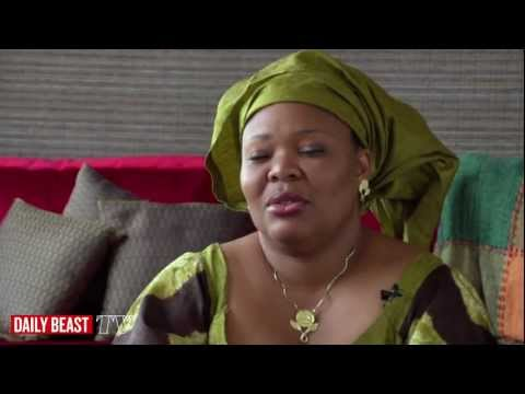 Leymah Gbowee: I Never Dreamed I'd Win The Nobel Prize