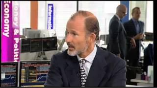 Bulgaria on Air TV - Prince Kyril Saxe-Coburg at Bloomberg London