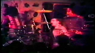 Dead Kennedys (Portland 1983) [04]. Buzzbomb