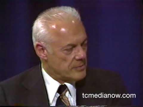 WCCO Final Bud Grant Show, January 29, 1984